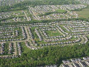 investinginrealestate suburbia