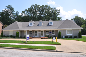 Memphis Invest Real Estate Offices