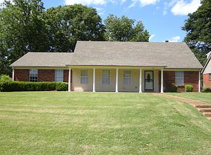 Memphis Investment Cash Flow Property