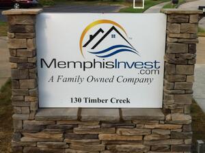 Memphis Invest Real Estate Company