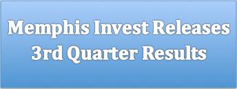 Memphis Investment properties