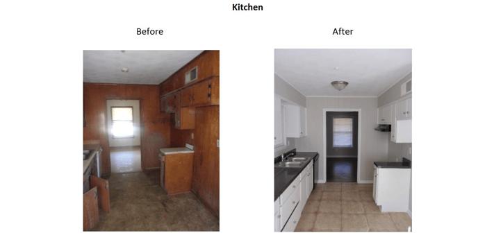 1961 jania kitchen