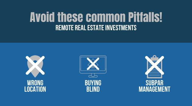 Avoid these common pitfalls
