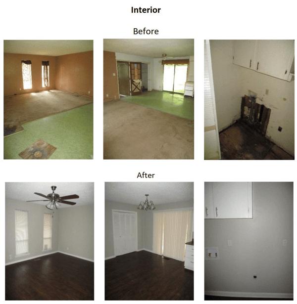beforeandafter interior