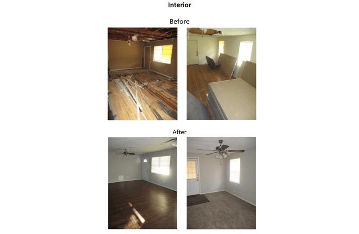 interior 13915 Rosecrest