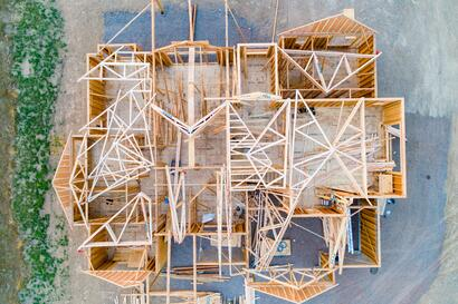 overhead building checklist