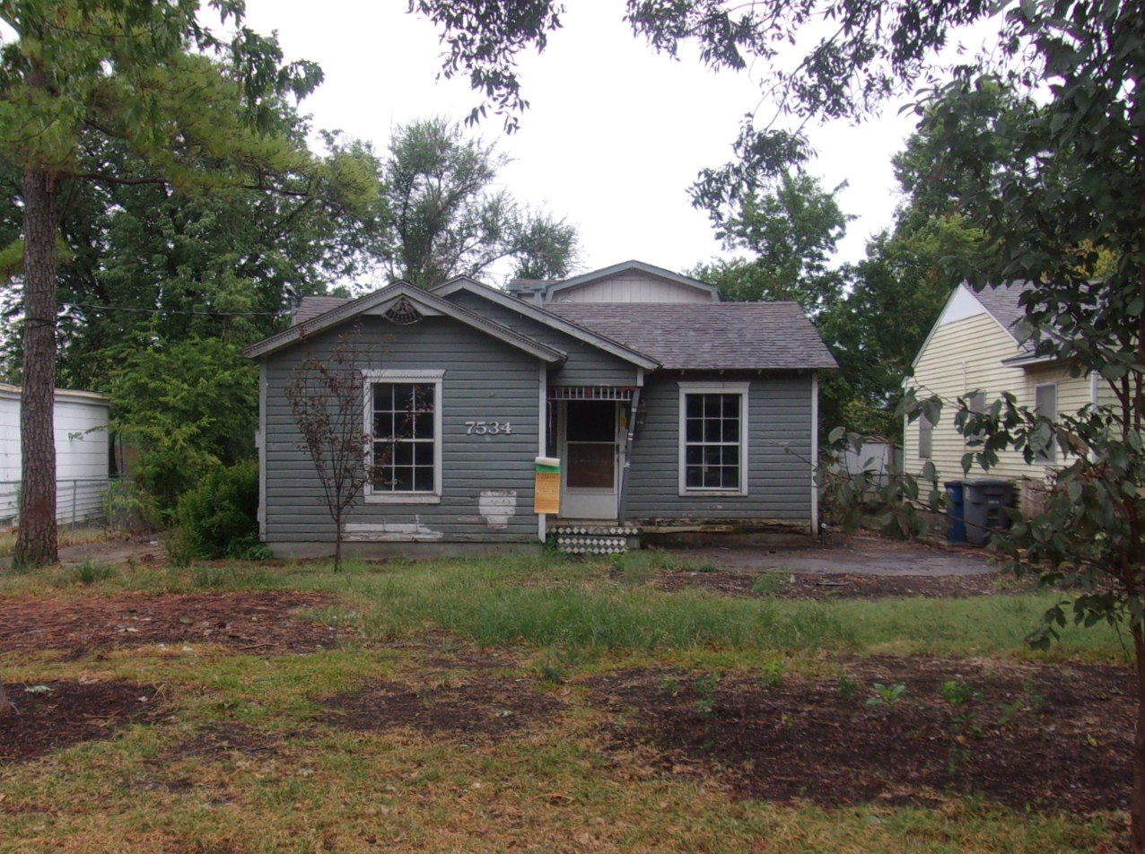 Horror House to Adorable Abode - Dallas-Ft. Worth Turnkey Transformation