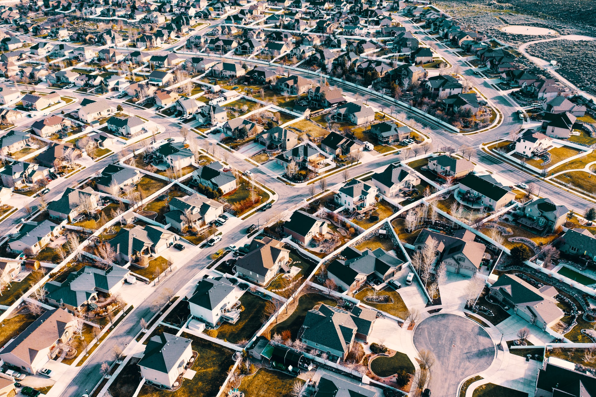 The U.S. Real Estate Market Continues to Defy Expectations
